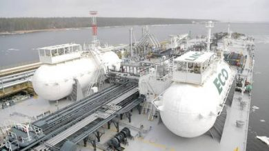 Photo of Lion's share of Russia's Arctic LNG destined for Asia