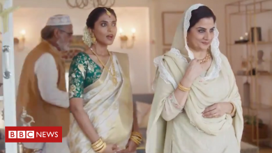 Photo of Tanishq: Jewellery ad on interfaith couple withdrawn after outrage