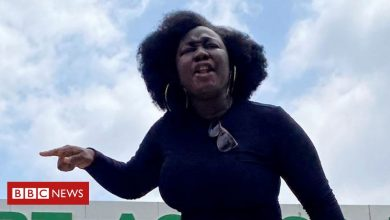 Photo of End Sars protests: The young Nigerians who forced the president to back down