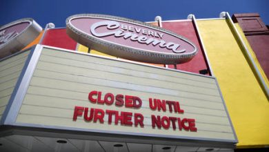 Photo of US box office may plunge over 80% this year as Covid-19 forces Hollywood to push back blockbuster releases
