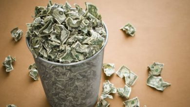 Photo of Dump the dollar: Goldman warns US currency could plummet