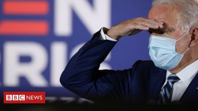 Photo of US election: Biden says Florida seniors 'expendable' for Trump