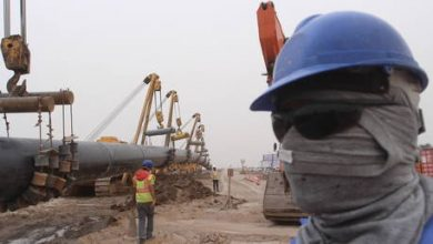 Photo of Iran's sanction busting pipeline is just months from completion