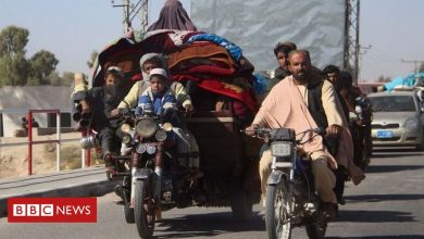 Photo of Afghanistan conflict: The families caught in crossfire on Helmand front line