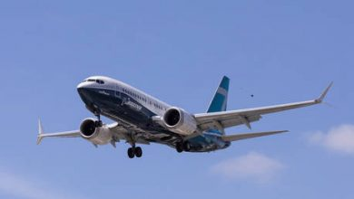 Photo of Europe's aviation regulator says Boeing's troubled 737 MAX is safe to fly again, but US' FAA holds back on decision