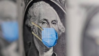 Photo of The $16 TRILLION bug: Pandemic could cost US economy its entire annual output