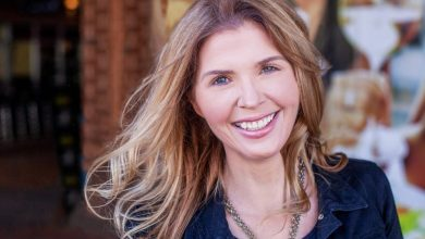 Photo of Interview with Shelli Johnson, Founder of Start Where You Are Weight Loss
