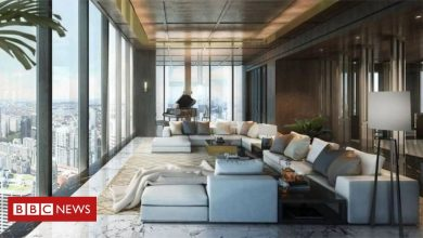 Photo of Sir James Dyson to sell Singapore penthouse at a loss