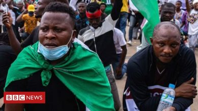 Photo of Nigeria protests: Anti-riot police to be deployed nationwide