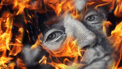 Photo of Democratic elections sweep may be good for stock market in the short-run, but 'the dollar is going to get KILLED' – Peter Schiff