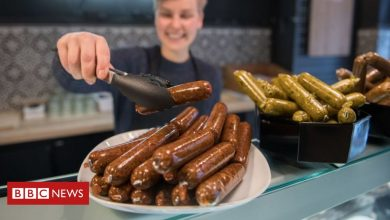 Photo of EU asks: Is a vegetarian sausage really a sausage?