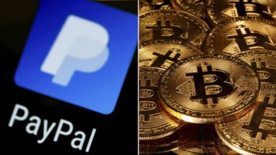 Photo of PayPal will allow users to buy, sell and shop using cryptocurrencies including bitcoin & ethereum