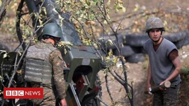 Photo of Nagorno-Karabakh: Nearly 5,000 dead in conflict, Putin says