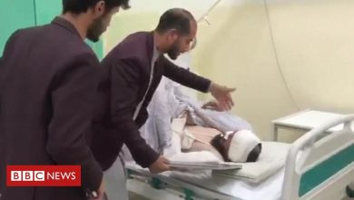 Photo of Afghanistan conflict: 'Children among dead' in air strike on school