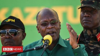Photo of Tanzania President John Magufuli: The man who declared victory over coronavirus