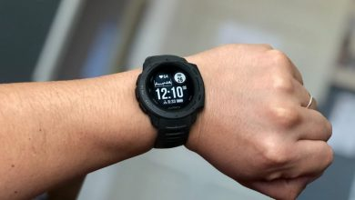 Photo of Garmin Releases Smartwatch for Esports and Streamers