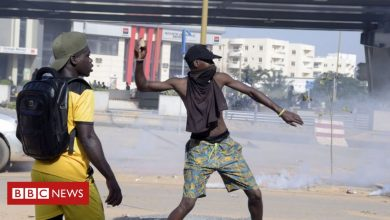 Photo of Guinea elections: Alpha Condé wins third term amid violent protests