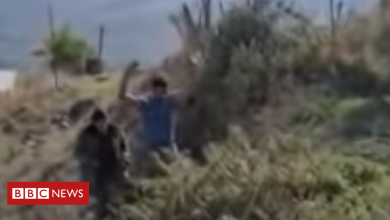 Photo of Nagorno-Karabakh conflict: 'Execution' video prompts war crime probe