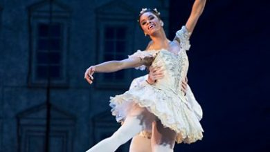 Photo of Misty Copeland: Ballet's listening after George Floyd