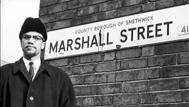 Photo of From civil rights to Smethwick: Why was Malcolm X in the West Midlands?