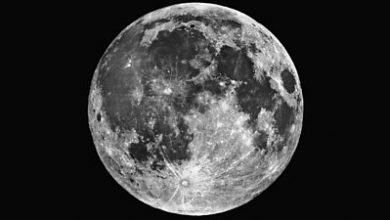 Photo of Nasa announcement: What is on the Moon?
