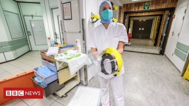 Photo of Covid: Belgian doctors with coronavirus asked to keep working