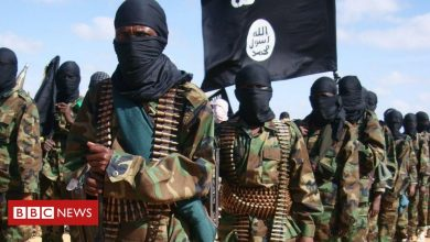 Photo of Somalia conflict: Al-Shabab 'collects more revenue than government'