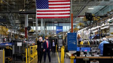 Photo of More pain than gain: Trump's trade war with China fails to boost US manufacturing