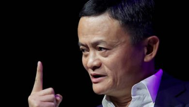 Photo of Jack Ma says his new company's IPO will be 'the LARGEST in human history'