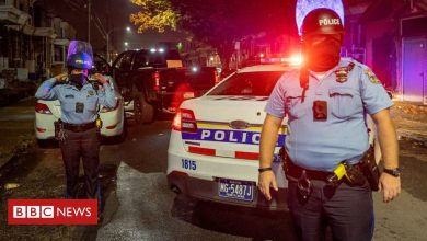 Photo of Philadelphia braces for more unrest after police fatally shoot black man