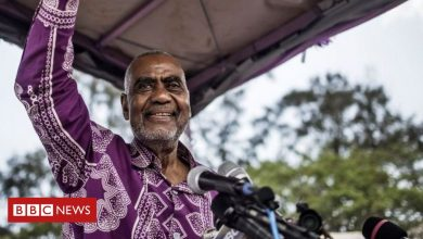 Photo of Tanzania election: Zanzibar presidential candidate 'arrested trying to vote'