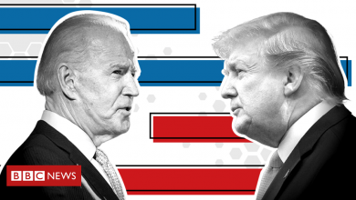 Photo of US election 2020 polls: Who is ahead – Trump or Biden?