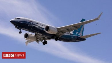 Photo of Boeing to cut 20% of workforce by end of 2021