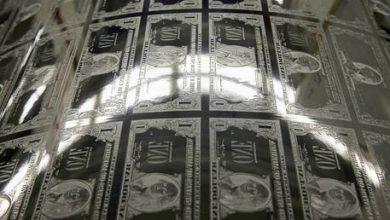Photo of Fed creating money out of thin air will lead to collapse of US dollar – Peter Schiff