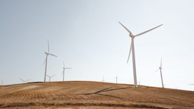 Photo of GE Wants to Shift from Coal Power Market to Renewable Energy Sources