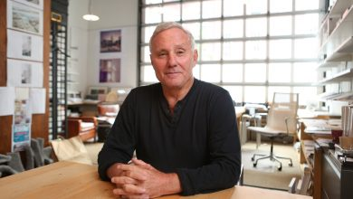 Photo of Interview with Hotelier Ian Schrager: 'A Business Is a Living and Breathing Organism'