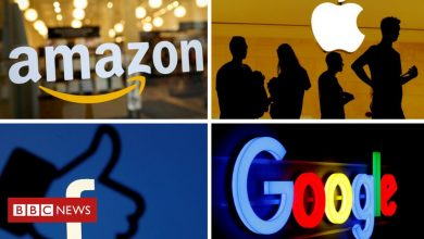 Photo of For Amazon, Apple, Facebook and Google business is booming