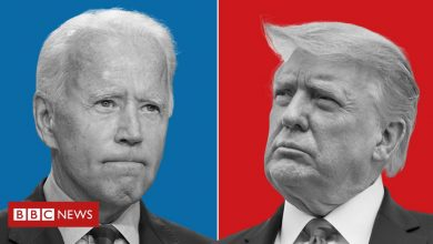 Photo of US election 2020: What do polls say about Trump v Biden?
