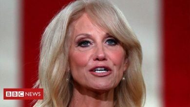 Photo of The Countdown: Kellyanne Conway, Miles Taylor and the speculation game