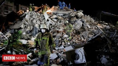 Photo of Earthquake hits Greece and Turkey, bringing deaths and floods