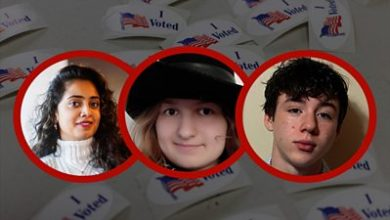 Photo of US election: 'How we learn about voting in India, France and US'