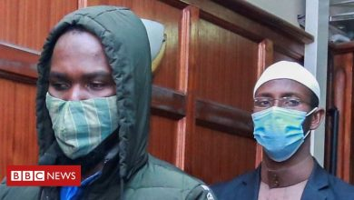 Photo of Westgate attack: Two jailed over Kenyan shopping mall attack