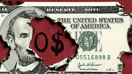 us-headed-for-dollar-&-sovereign-debt-crisis-on-scale-never-experienced-–-peter-schiff