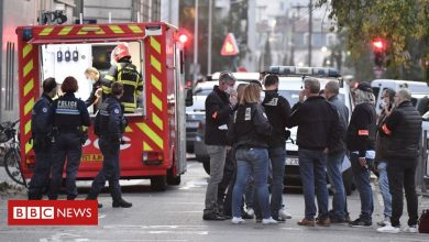 Photo of Lyon attack: Orthodox priest wounded in shooting