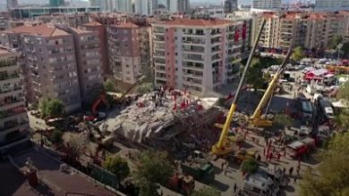 Photo of Turkey earthquake: Search for survivors continues