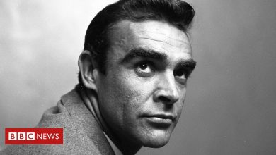Photo of Obituary: Sir Sean Connery