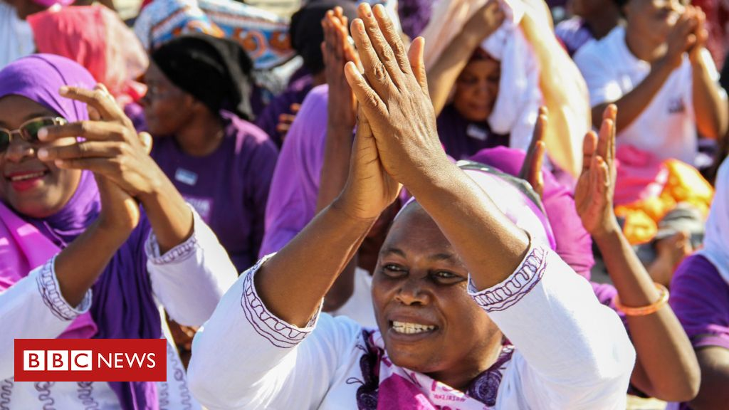 tanzania-elections:-main-opposition-parties-demand-fresh-vote