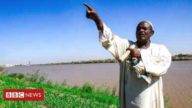 Photo of How the controversial Nile dam might fix Sudan's floods
