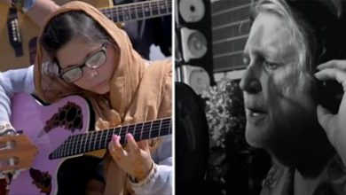 Photo of The Miraculous Love Kids: Street kids changing their lives with guitars
