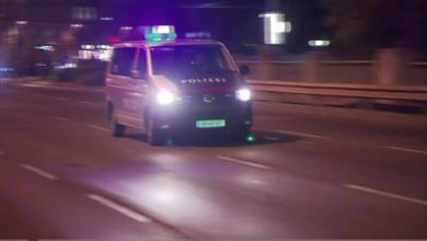 Photo of Vienna shooting: Deadly attack in Austria's capital